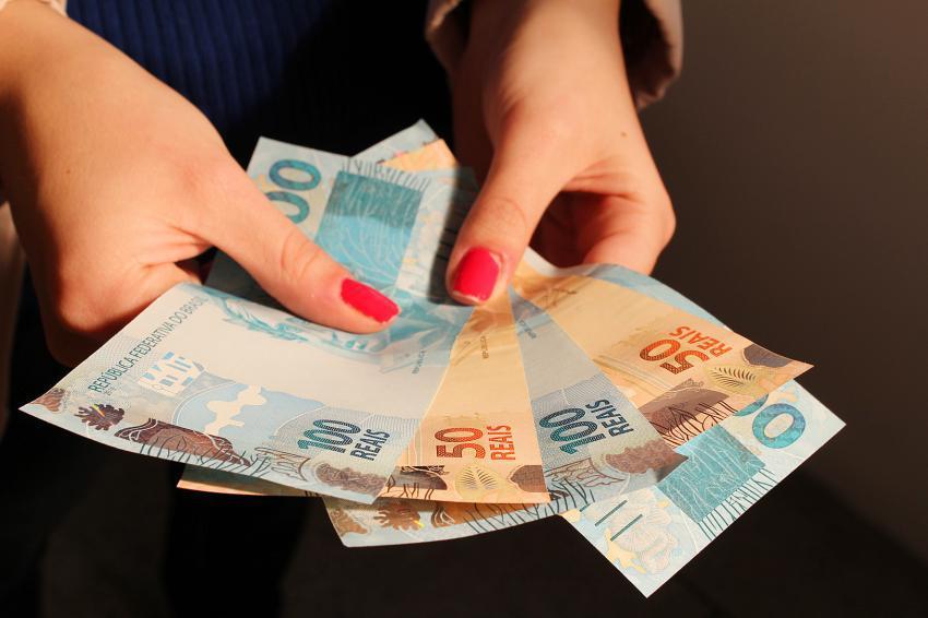 Estado vai pagar remunerações dos servidores públicos na próxima quarta-feira (30.05)