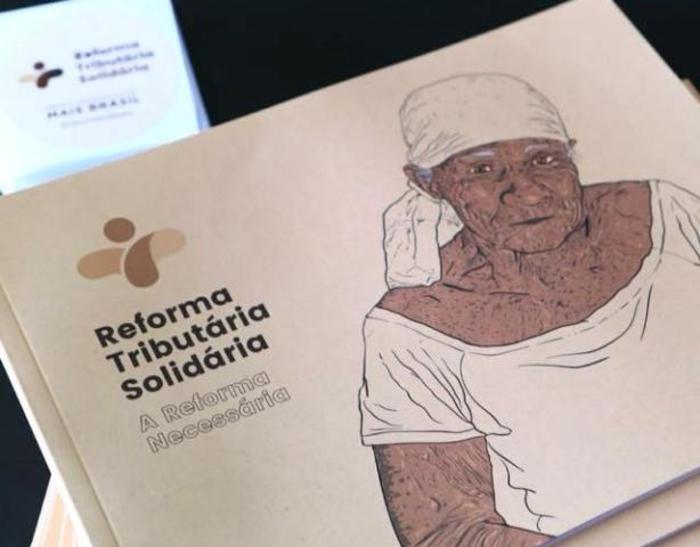 Diretor da Fenafisco desembarca em São Luís com agenda movimentada para apresentação da Reforma Tributária Solidária.