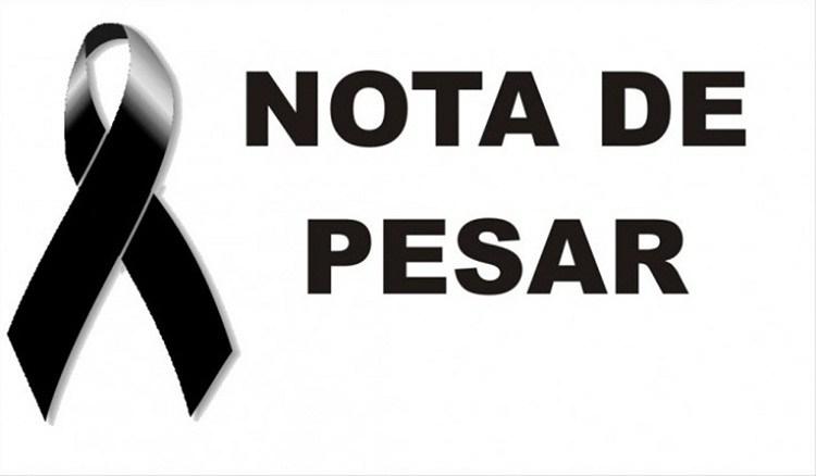 Nota de Pesar – Falecimento do Auditor Fiscal, Osvaldo Sousa Miranda.