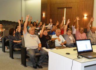 Filiados escolhem Unimed Teresina como novo plano de saúde do Sindaftema.
