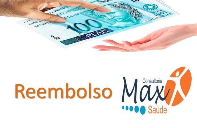 Segurados da Max Saúde: Reembolsos serão efetuados somente com nota fiscal no CNPJ da empresa.