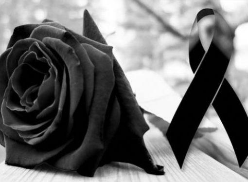 Missa de 01 Ano de falecimento de Deomar Arouche.