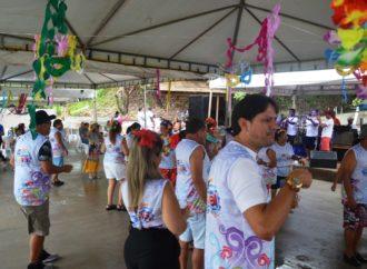 8º Carnaval Sindaftema.