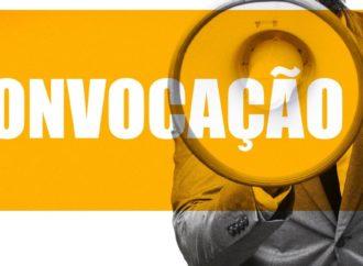 CONVOCAÇÃO PARA EMISSÃO DA CARTEIRA FUNCIONAL DOS AUDITORES FISCAIS EM EXERCÍCIO NA SECRETARIA DE ESTADO DA FAZENDA DO MARANHÃO.