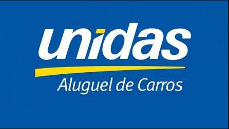 UNIDAS Aluguel de veículos.