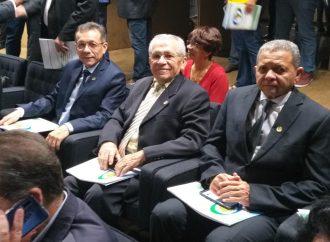 Sindaftema participa de mobilização em defesa do funcionalismo público, na Câmara dos Deputados em Brasília.